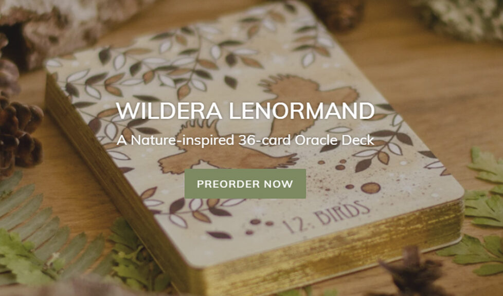Wilera Lenormand - Pre-order now!